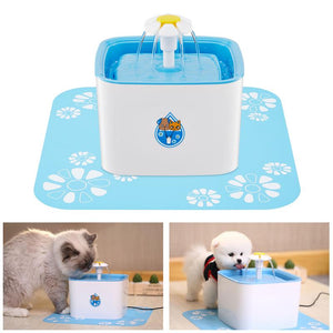 Cheap Cat Fountain For Sale! Buy A Healthy and Hygienic Drinking Fountain For Your Lovely Pets.