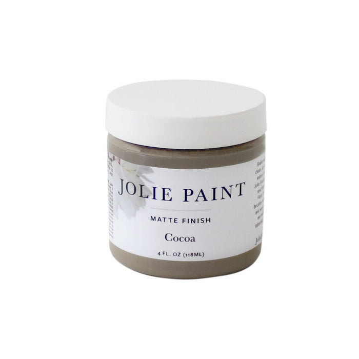 Jolie Sample Pots