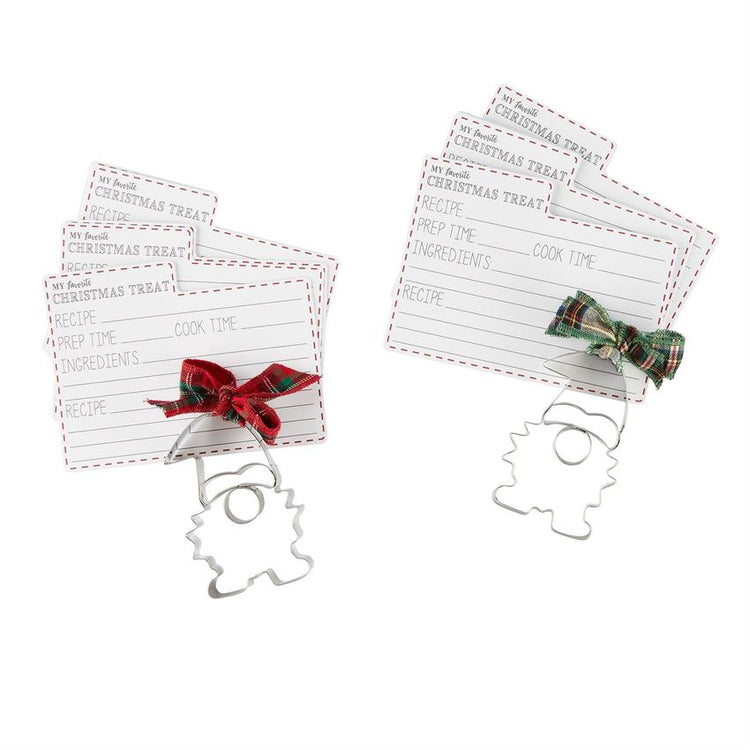 S/2 Gnome Baking Gift Set