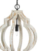 Bellamy Wood Chandelier