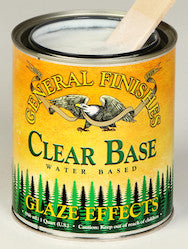 Clear Base Glaze PINT