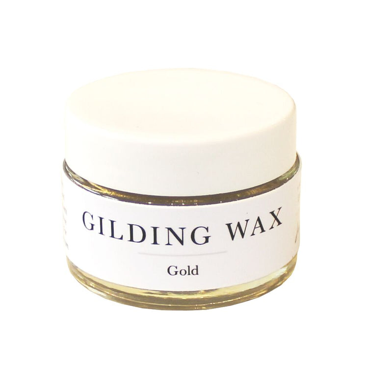 Gold Gilding Wax