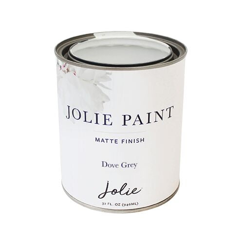 Dove Grey QT | Jolie Paint