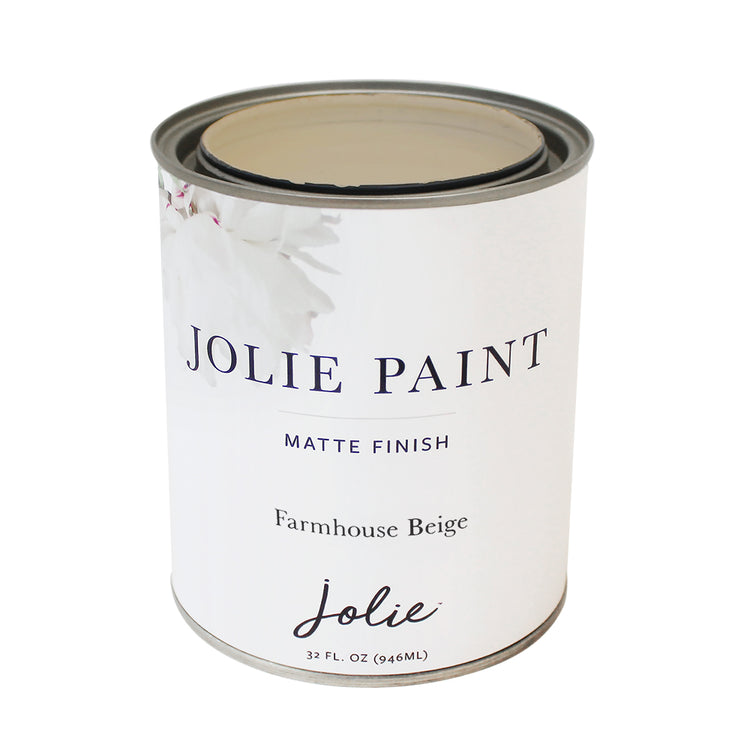 Farmhouse Beige QT | Jolie Paint