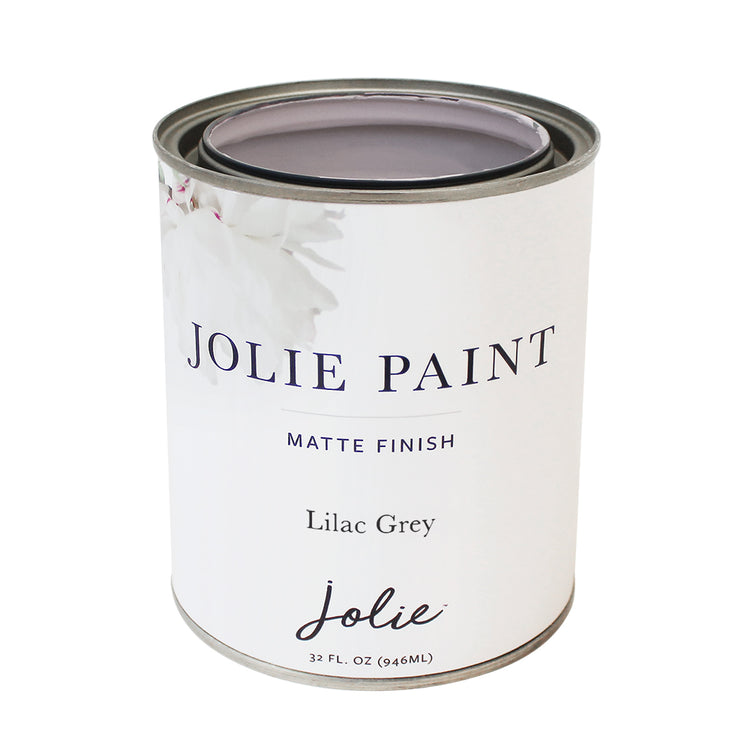 Lilac Grey QT | Jolie Paint