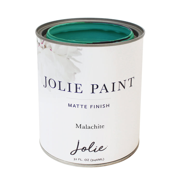 Malachite QT | Jolie Paint