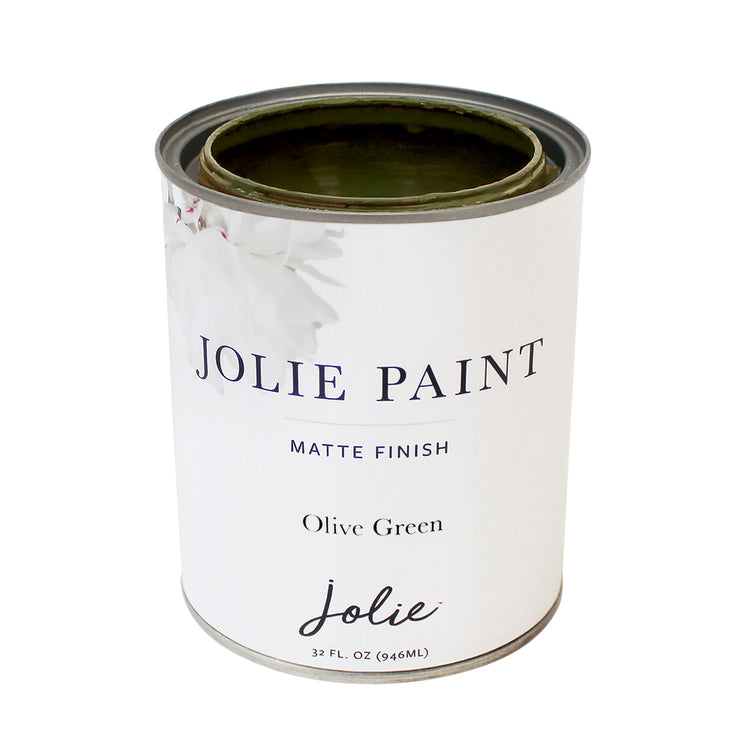 Olive Green QT | Jolie Paint