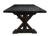 "108"" Trestle Dining Table"