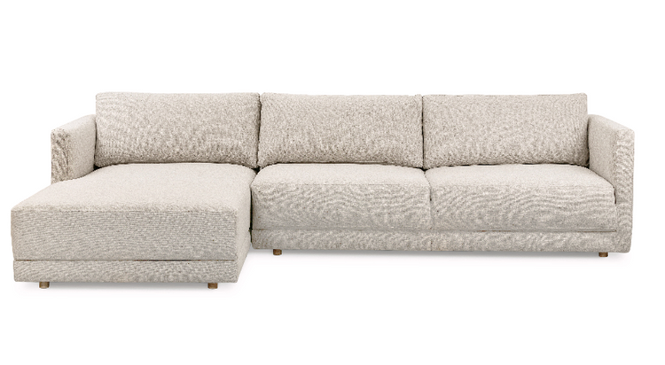 Braxton Two Piece Sectional
