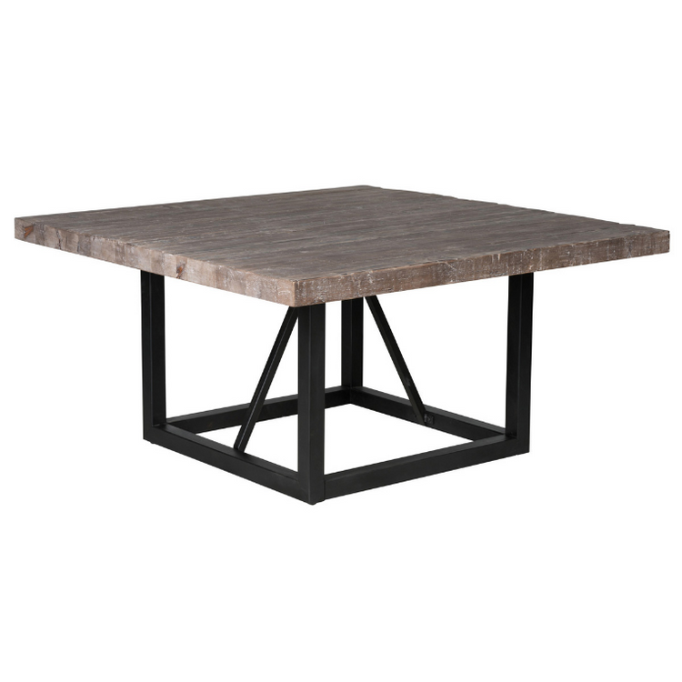 Mesina Square Dining Table