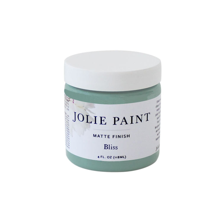 Bliss 4 oz. Sample Pot Jolie Paint