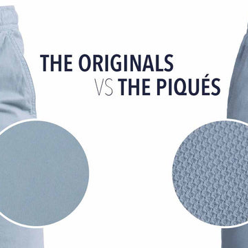 The Originals vs. The Piqués - dit zijn de verschillen
