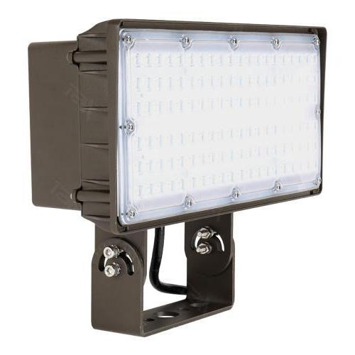 LED Flood Fixture - 7H*6V Very Wide Flood