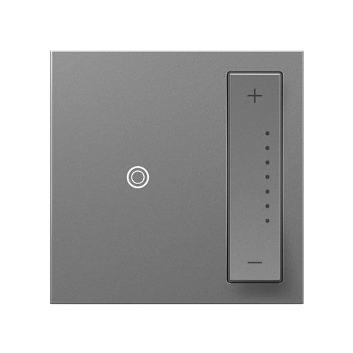 Adorne sofTap Dimmer Wireless Remote - Magnesium