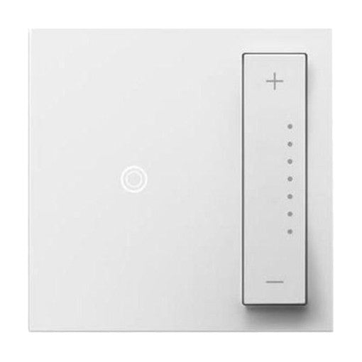 Adorne 700 Watt sofTap Dimmer Wireless Master LED/CFL/INC/HAL/ELV/MLV - White