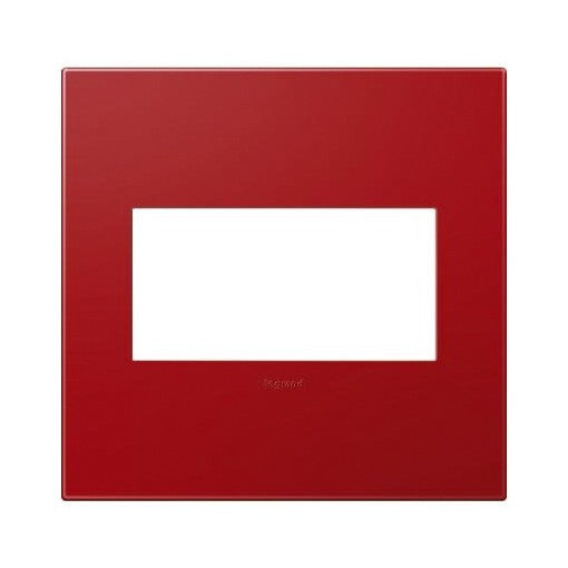 Adorne Cherry 2 Gang Wall Plate