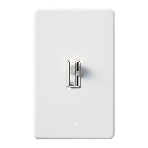 Lutron Ariadni CL Dimmer for LED/CFL/HAL/INC - White