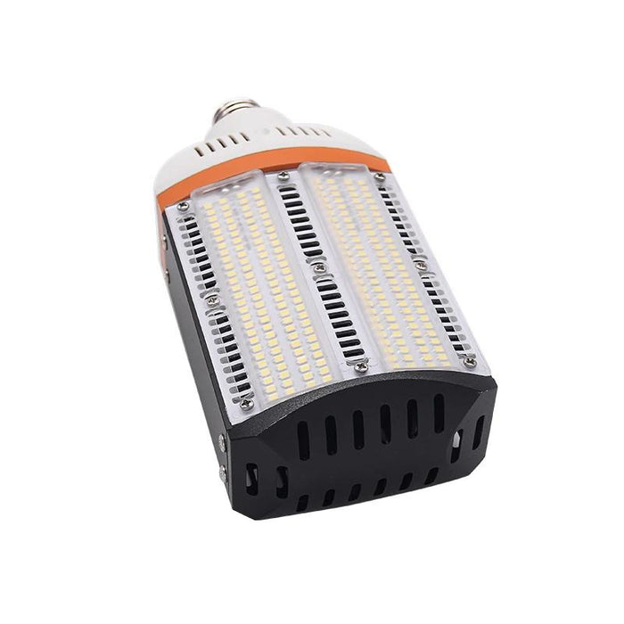 180 Degree LED Corn Bulb 40W 6000LM 120-277V 5000K - 250W Metal Halide Equal