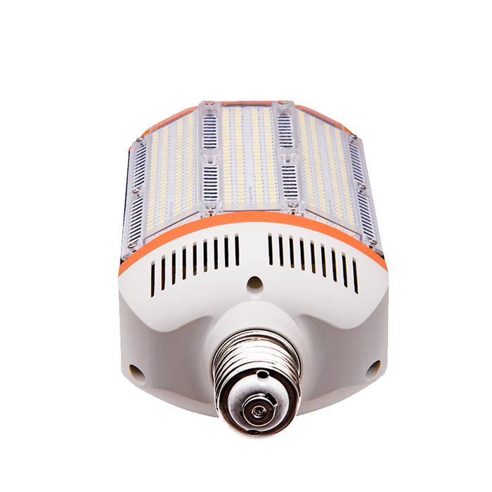 180 Degree LED Corn Bulb 80W 11600LM 120-277V E39 Mogul Base