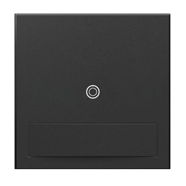 Adorne SensaSwitch Occupancy Sensor Auto On/Off - Graphite