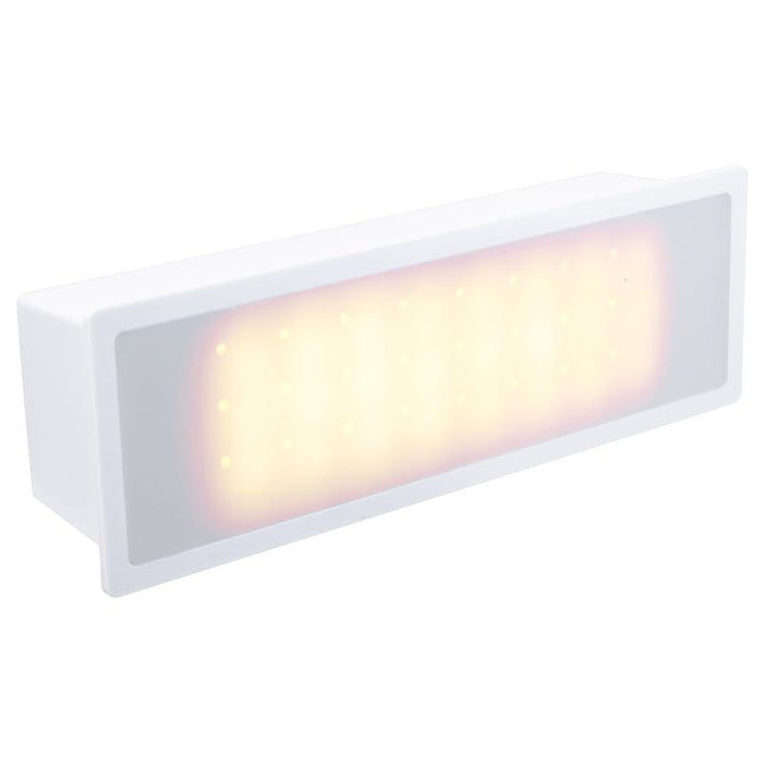 American Lighting 3 Watt LED Brick Light Engine - 3000K - 140 Lumens - 120-277V