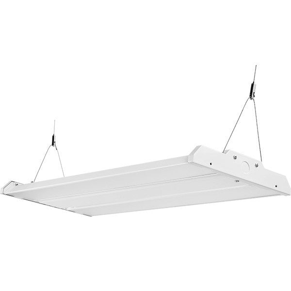 "Barron 300 Watt 48"" High-Performance LED Linear Highbay - 5000K - 40,000 Lumens - 120-277V"