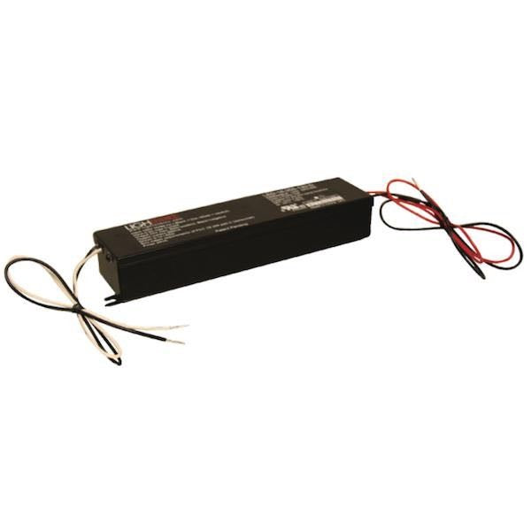 American Lighting 3-33 Watt Constant Current Class 2 Hardwire Driver 700mA 120-277V