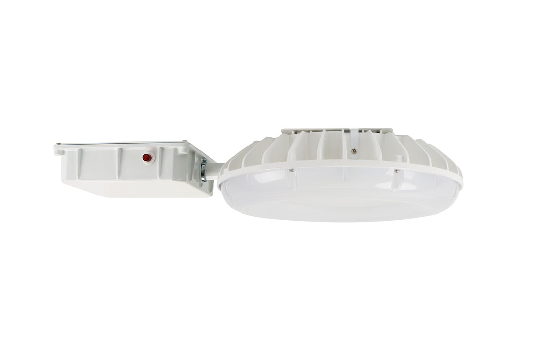 ALCP0345W27V50KWDLB 45W, 120-277Vac Dim, Ra70 5000K Frosted Lens, White