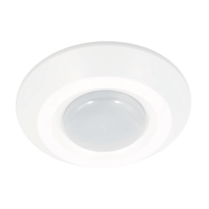 "American Lighting 3""/4"" - 8.1 Watt LED White SATELLITE Bevel Downlight - 3000K - 729 Lumens - 120V"