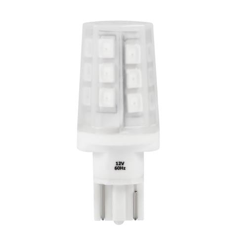 Emery Allen 1 Watt T5 Miniature LED Turtle Friendly Bulb - 598nm Wavelength - 25 Lumens - 12V