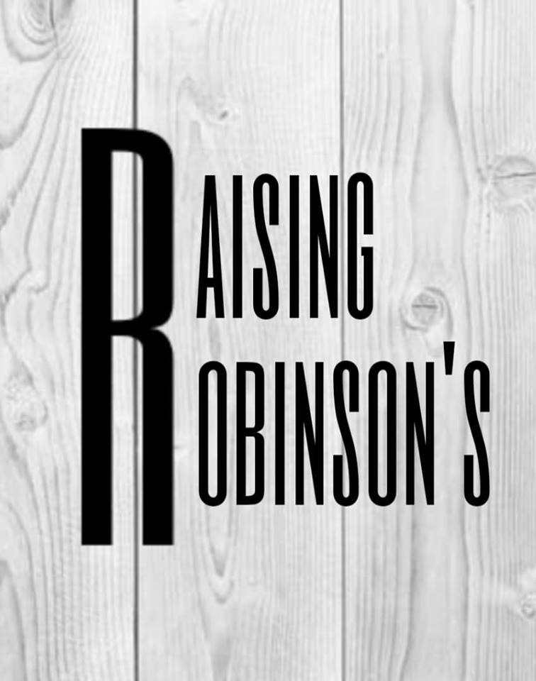 Why I Decided to Create Raising Robinson's