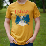 Visit the Waterfalls Tee