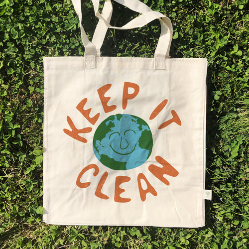 FA Designs - Keep it Clean Tote