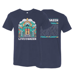 LOTG 2019 Event Tee