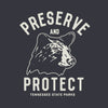TNSP Preserve and Protect - Adult Tee
