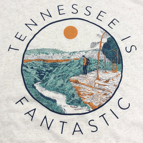 Tennessee is Fantastic - Obed Shirt