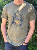 Radnor Lake Shirt - Olive