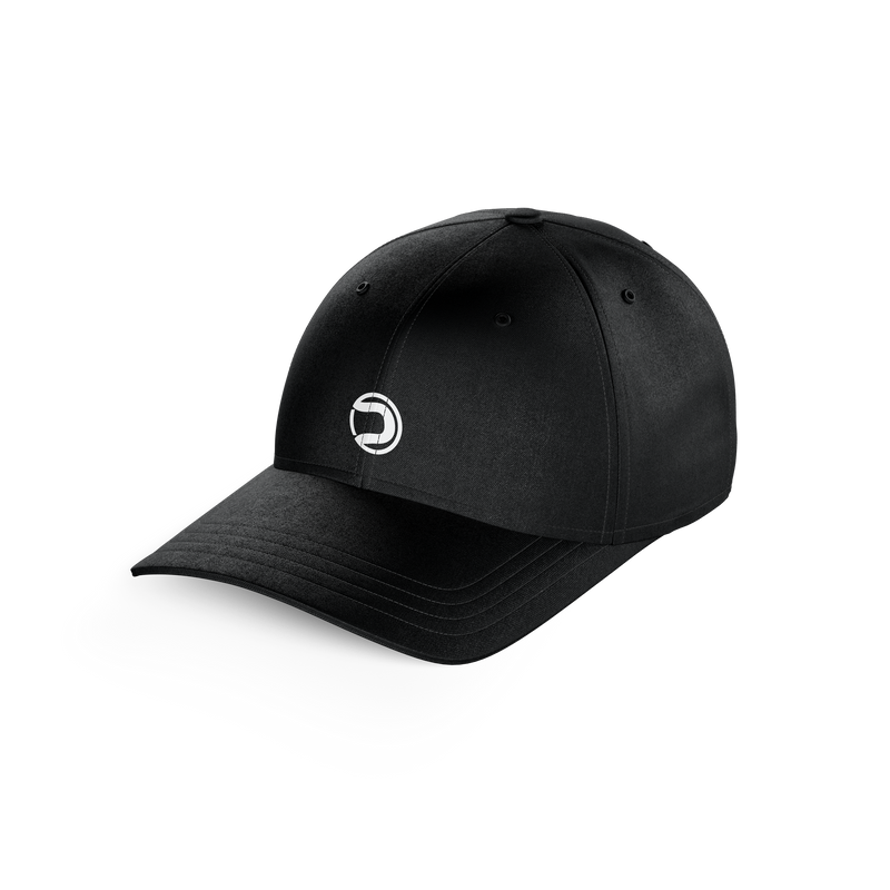 Dare Rising - Logo Dad Hat
