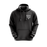 Dare Rising - Triangle Hoodie