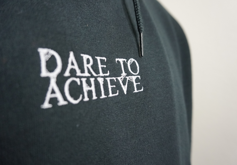 Dare Rising - Dare To Achieve