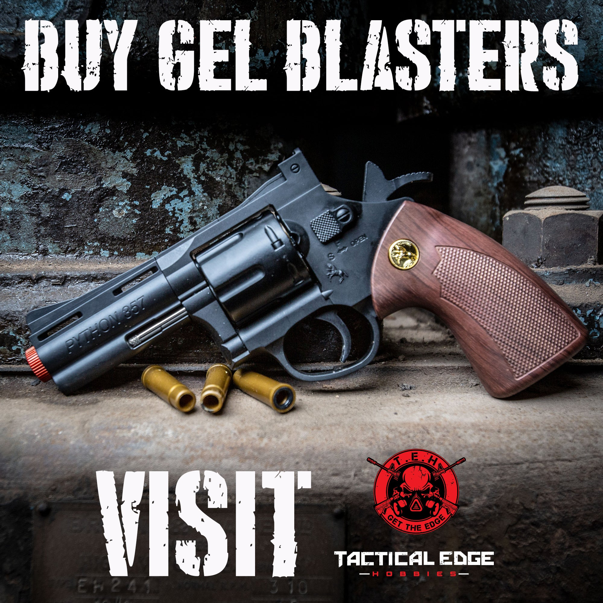 Gelsoft Australia | Play Gelsoft | Buy Gel Blasters | Book