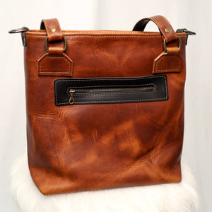 Classic Tote / Horween / Canvas