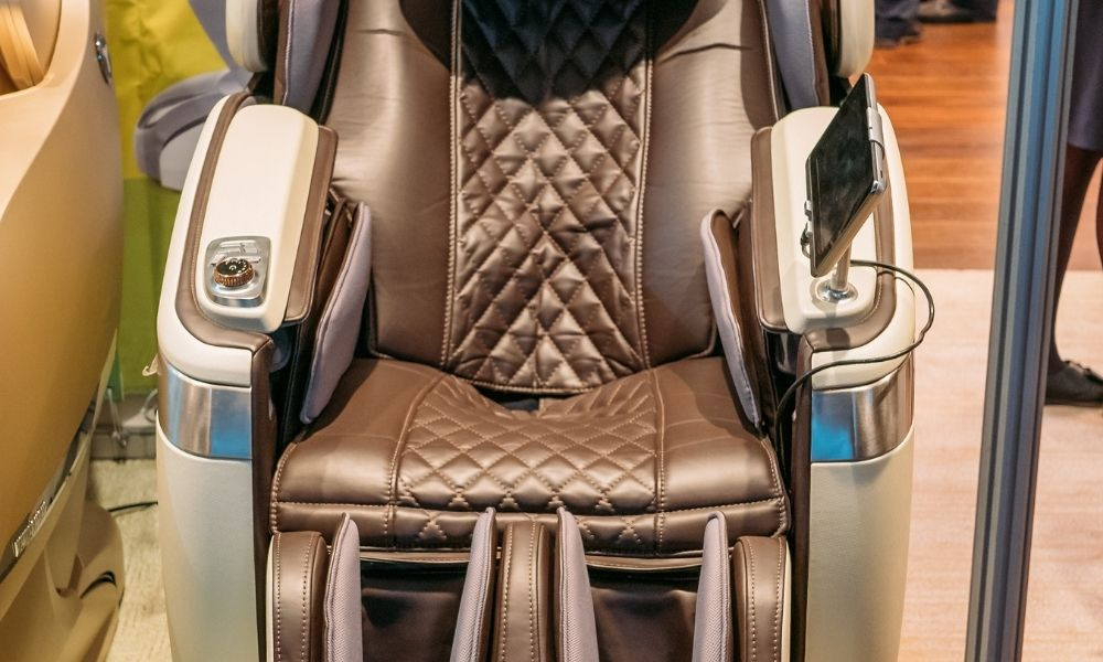 How To Properly Clean Your Massage Chair