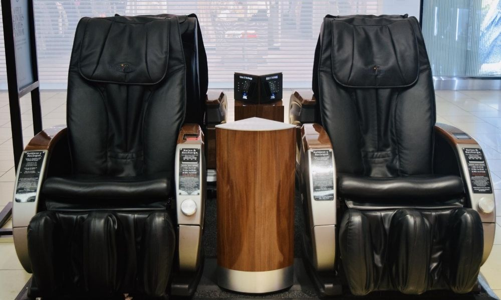 How to Choose the Right Massage Chair for You