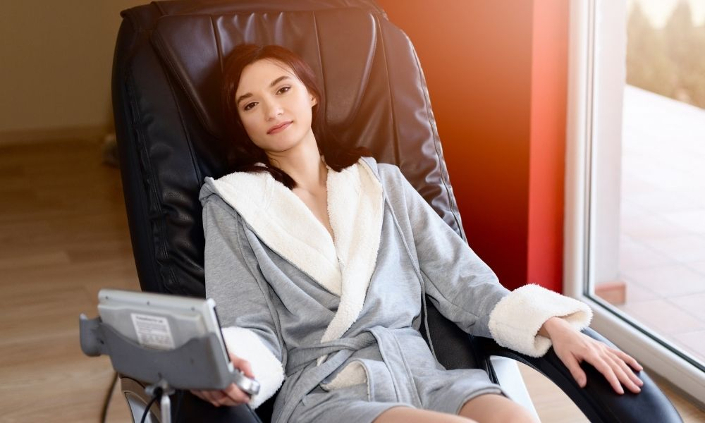 Therapeutic Features of Massage Chairs
