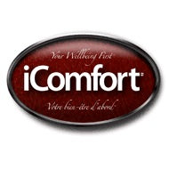 iComfort Massage Chairs and iComfort Foot Massagers