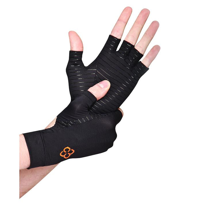 BIOS Half Finger Gloves