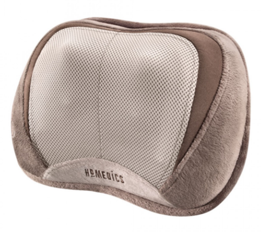 HoMedics 3D Shiatsu Select Massage Pillow with Heat - Relaxacare