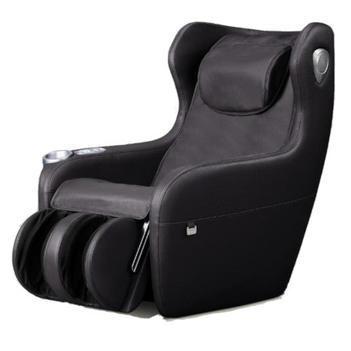 iComfort ic2000 Massage Chair  -  Black and Beige With Speakers - Relaxacare