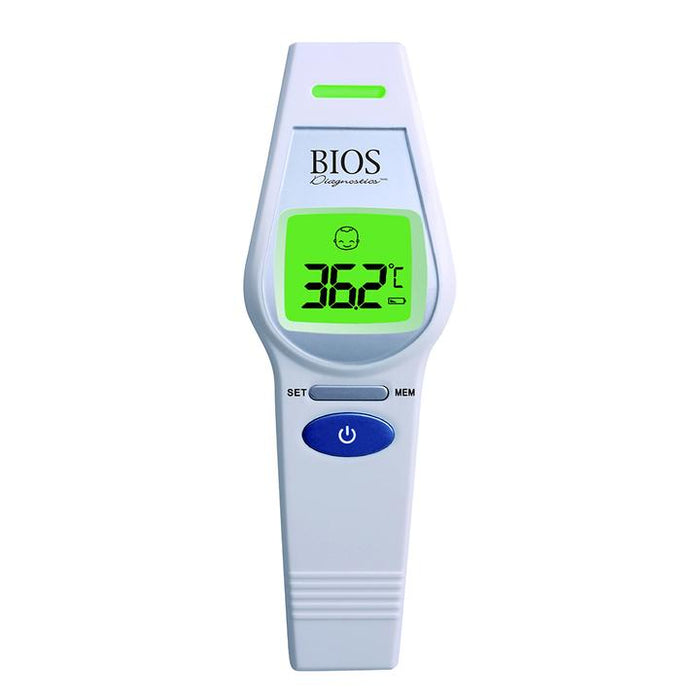 BIOS - Non-Contact Forehead Thermometer